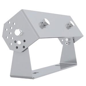 Поворотное крепление (угол 180 градусов) для светильников Айрон