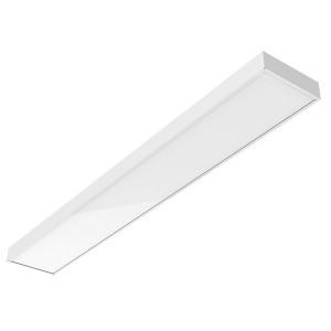 Светодиодный светильник ВАРТОН Премиум  встраиваемый/накладной 1195*180*50мм 36 ВТ 3950К