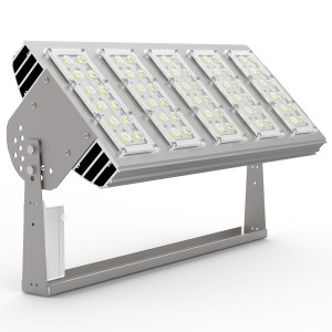 Светодиодный светильник для растений ВАРТОН промышленный Olymp PHYTO 120 градусов 130 Вт