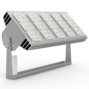 Светодиодный светильник для растений ВАРТОН промышленный Olymp PHYTO 120 градусов 220 Вт
