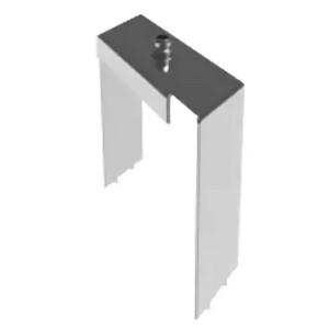 Крепление для встраиваемого монтажа в ГКЛ Universal-Line 1шт (горизонтальный и вертикальный монтаж)