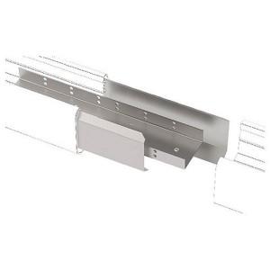 Комплект для соединения в линию светильников серии Mercury LED Mall (комплект: 1 пластина соединител