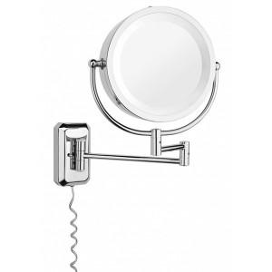 Светильник - зеркало 1x40W Belal 230V E14 Хром/Зеркало