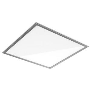 Светильник LED ВАРТОН панель 595*595*10мм 34W 4000K DIM DALI Аварийный (драйвер в комплекте)