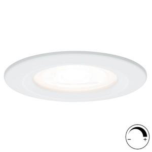 Светильник встраиваемый Paulmann Nova IP44 3 step DIM 1x6,5W Матовый белый (100%/50%/25%/off)