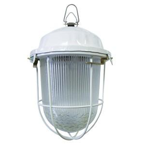 Светодиодный светильник LED ДСП 02-13-002 с реш. 950лм 13Вт IP52 TDM