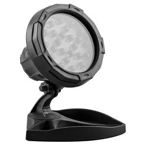 Светодиодный светильник SP2709 3.6W AC12V RGB IP68 D93xH114mm
