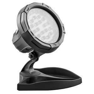 Светодиодный светильник SP2710 5.4W AC12V RGB IP68 D111xH135mm