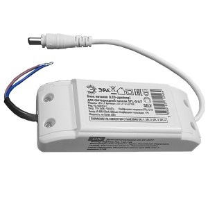 LED-драйвер ЭРА LED-LP-5/6 [0.98X] к панелям SPL-5, SPL-6, SPL-7 premium 712464