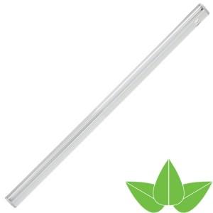 Линейный светильник LED ФИТО ЭРА LLED-05-T5-FITO-9W-W L595x21x33mm для освещения растений 557633