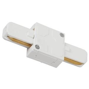 Коннектор ЭРА TR7-C 2W I WH белый рабочий ток - 3.5A 220V