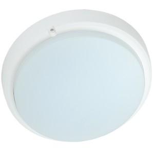 Светильник LED ДПО 4006 12Вт IP54 6500K круг белый IEK