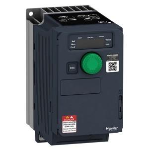 Преобразователь частоты Schneider Electric Altivar ATV320 компактный 0.18 КВТ 240В 1Ф
