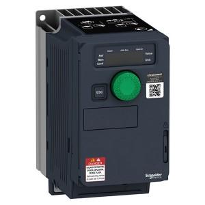 Преобразователь частоты Schneider Electric Altivar ATV320 компактный 1.5 КВТ 240В 1Ф