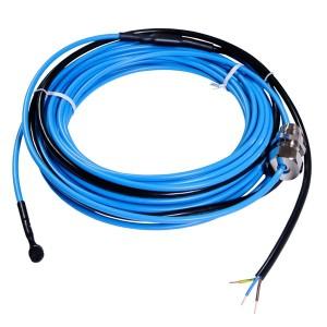 Нагревательный кабель в трубу Devi DTIV-9  288/315Вт  35м