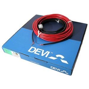 Нагревательный кабель Devi DSIG-20  265/280Вт  14м
