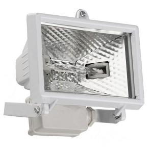 Прожектор галогенный FL-H 150W R7s IP54 белый