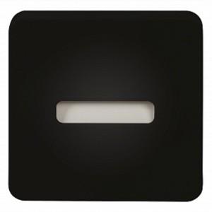 Светильник Ledix LAMI Черный, холодный свет, 12V DC