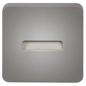 Светильник Ledix LAMI Алюминий, холодный свет, 12V DC
