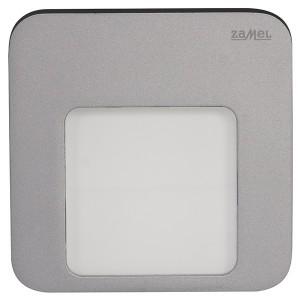 Светильник MOZA Алюминий, теплый свет, на стену, 14V DC