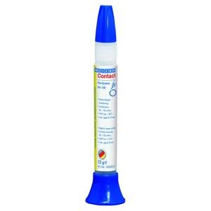 Цианоакрилатный клей Contact VA 100, вязкость 60-120mPas*s, основа этилат, 12г