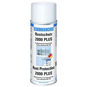 Средство защиты от коррозии 2000 PLUS антрацит баллон 400мл