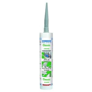 Клей-герметик Flex 310 M Классик MS-Полимер 310мл серый
