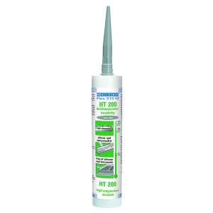 Клей-герметик Flex 310 M HT 200 MS-Полимер 310 мл