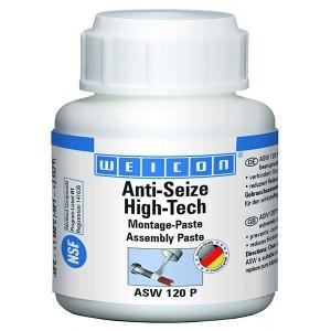 Монтажная паста Anti-Seize High-Tech 120г антикоррозионное средство, не содержащее метала