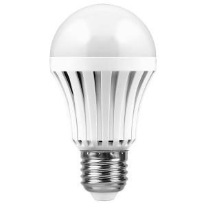 Лампа аккумуляторная WL16 5W 4000K Е27 AC/DC белый (литий-ионная батарея) 60x110mm