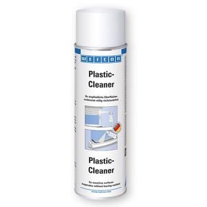 Очиститель пластика 400мл