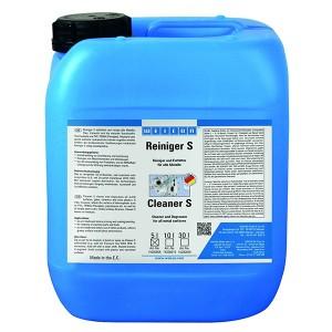 Очиститель Cleaner S 5л
