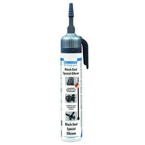 Специальный силикон Black-Seal 200мл