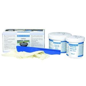 Прочный резиновый компаунд для эластичного покрытия Уретан 80 0,5кг основа полиуретан