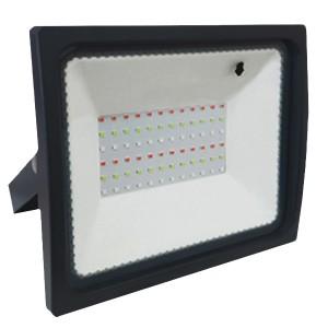 Прожектор светодиодный FL-LED Light-PAD RGB 100W AC220-240V 279x200x31mm