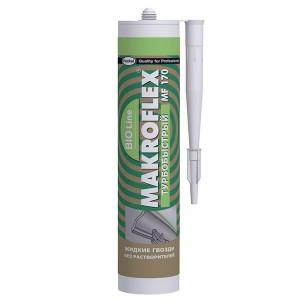 Клей MAKROFLEX Bio Line MF170 турбобыстрый 400гр 1739814 / 4600611220529