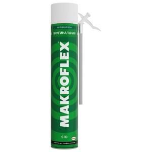 Пена монтажная MAKROFLEX ShakeTec стандартная 750мл 1915090 / 4740008001635