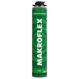 Пена монтажная MAKROFLEX ShakeTec профессиональная 750мл 2050726 / 4740008001796