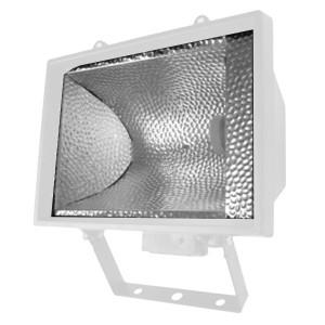 Прожектор FL-1003A под лампу 2xE27 белый