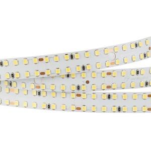 Светодиодная лента  ЭРА LS2835-20-192-24-33-3000К-double-5m 5056306043918