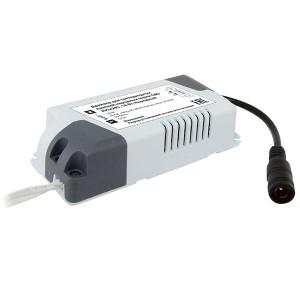 Драйвер для светодиодных панелей СВО 295х295mm, 14W Народный
