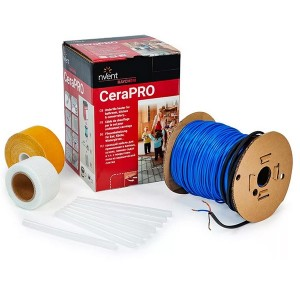 Комплект теплого пола CeraPro R-CP-400W-35m Райхем