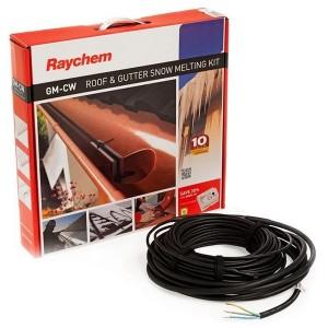 Нагревательный кабель GM-2CW 125м 3750Вт Райхем