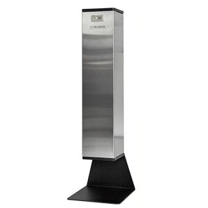 Рециркулятор бактерицидный HTL-Advansys-15 1х15W ЭПРА (комплект подставка и лампа HNS/TUV)