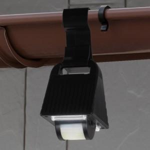ЭРА Подвесной светильник с датчиком движения, на солнечной батарее ERAFS024-05