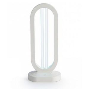 Бактерицидная ультрафиолетовая настольная лампа с таймером отключения Feron UL361 36W белый