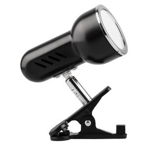 Светильник светодиодный, черный, 7Вт, AL7020