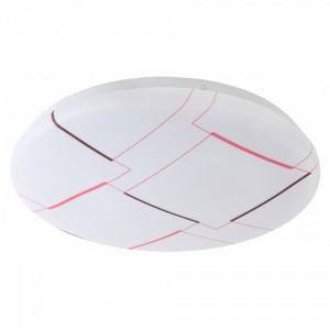 Cветодиодный светильник SPB-6 Slim 1 24-4K ЭРА 24W 4000K 5056306056260