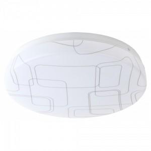 Cветодиодный светильник SPB-6 Slim 2 24-4K ЭРА 24W 4000K 5056306056321
