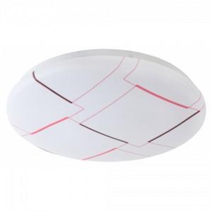 Cветодиодный светильник SPB-6 Slim 1 18-4K ЭРА 18W 4000K 5056306056345